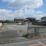 秩父桜木町 事業用地 304坪