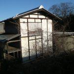 倉庫(外観)