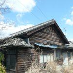 秩父桜木町売地(古民家付き)186坪