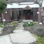 秩父滝の上町 ロードサイド賃貸建物(60坪)