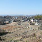秩父市栃谷中古住宅(農地・菜園・果樹付)